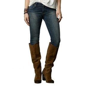 🆕 RALPH LAUREN Denim & Supply Straight Leg Jeans